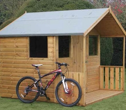Hobby Summerhouse